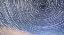Shooting stars to light up night skies with 150 meteors every hour