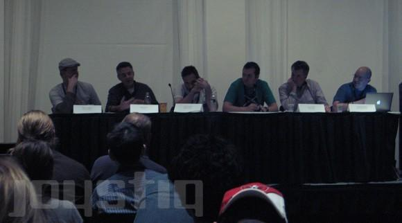 PAX East: Podcasting (f)or PR