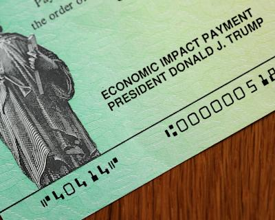 Here's what to do if you haven't gotten your stimulus check