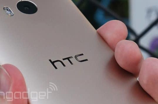 NVIDIA hints at an HTC Nexus 9 tablet coming within weeks