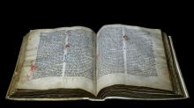 Denmark and Iceland clash over priceless mediaeval manuscripts