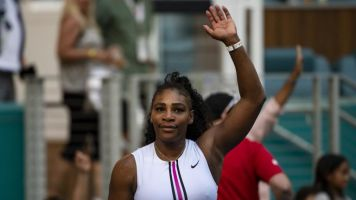Miami Open 2019: Serena Williams withdraws while Naomi Osaka stunned by Hsieh Su-wei