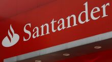Santander hires HSBC executive as regional head of Europe