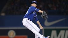 Borucki shows Blue Jays blueprint for his success with masterful outing