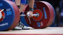 Weightlifting's Olympic future in doubt as president ousted