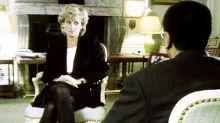 Una carta de la princesa Diana, clave en la investigación de la BBC sobre la 'entrevista de la venganza'