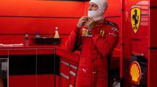 F1 - GP de Belgique - Sebastian Vettel (Ferrari) 13e à Spa: «C'est notre réalité, il faut savoir  faire face»