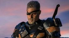 Deathstroke revealed: Joe Manganiello shares first look from 'Justice League' (photo)