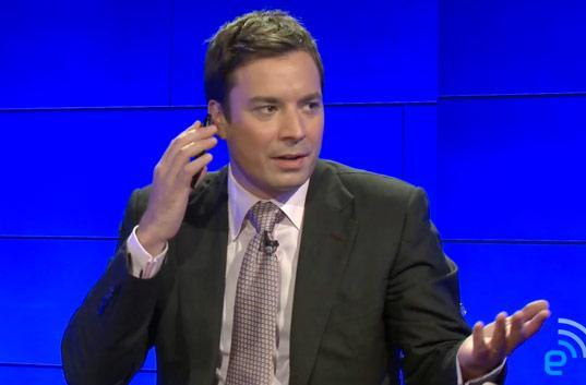 The Jimmy Fallon Test: is the iPhone 4 dropping fewer calls?