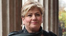Emily Thornberry scrapes into next round of Labour leadership race