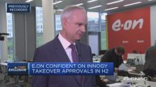 UK energy regulations not in customers' best interests, E.ON CEO says
