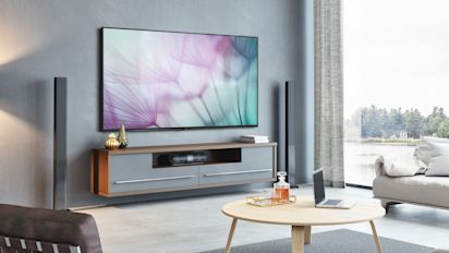 8K TV's are coming - but should you buy one?