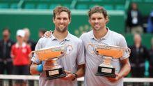 Tennis - Double : les jumeaux Bob et Mike Bryan annoncent leur retraite