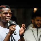While Talking Manchester United Transfer Targets, Paul Pogba Commits The Cardinal Sin
