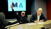 Arista Records, Mogul Vision Launch Joint Venture