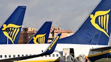 What to watch: Ryanair profit warning, Oxford bans Huawei, and Sophos shares dive