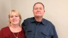 La maestra Cynthia Tisdale, víctima del tiroteo de Santa fe, con su muerte puede estar salvando la vida de su esposo