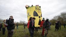 Bure, un site d'enfouissement des déchets radioactifs à 25 milliards d'euros
