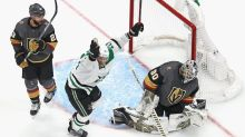 Stars have been 'getting better and better': Flames coach Ward
