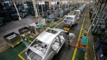 Peugeot restarts car production in virus-hit Wuhan with Dongfeng