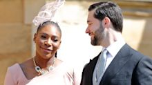 Alexis Ohanian's video tribute to wife Serena Williams is a real tearjerker