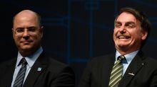 Quem será o próximo Wilson Witzel no Brasil de Bolsonaro?