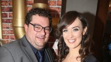 'SNL' Alum Bobby Moynihan Announces His Wife Is Pregnant With a Girl in 'Wonder Woman' Tribute Post