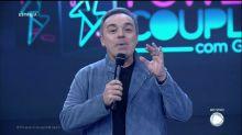 Gugu Liberato reclama da 'patrulha' na TV: 'Cobrança exagerada'