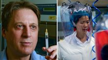 Aussie vaccine scientist says coronavirus lab theory can't be ruled out