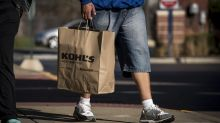 Kohl's confident over Amazon partnership despite guidance cut and 17% share plunge