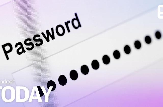 The man who put us through password hell regrets everything