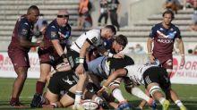 Rugby - Top 14 - UBB - Jefferson Poirot (UBB) après la victoire face à Brive: «Un énorme soulagement»