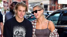 Hailey Bieber's Beauty Trademark Application Was Rejected Because of Justin