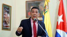 Venezuela se inspira en Cuba para buscar solidaridad frente a las sanciones de EE.UU.