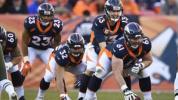 Indianapolis Colts e Denver Broncos abrem 15ª semana da NFL