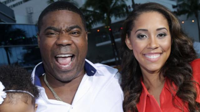 Limo Driver Recounts Tracy Morgan's Cries for Help