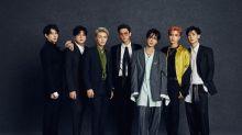 SJ演唱會門票9分鐘內售罄 再顯傳奇偶像威嚴