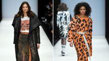 Diese aktuellen Trends gab es auf der Berlin Fashion Week zu sehen