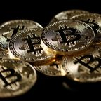 Bitcoin hits another record high in march towards $20,000