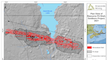 Anaconda Mining Announces Significant Increase to the Mineral Resources at the Goldboro Gold Project