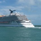 Carnival Cruise Passenger's Death After Two-Story Fall Marks at Least Second Falling Death for Carnival in a Year