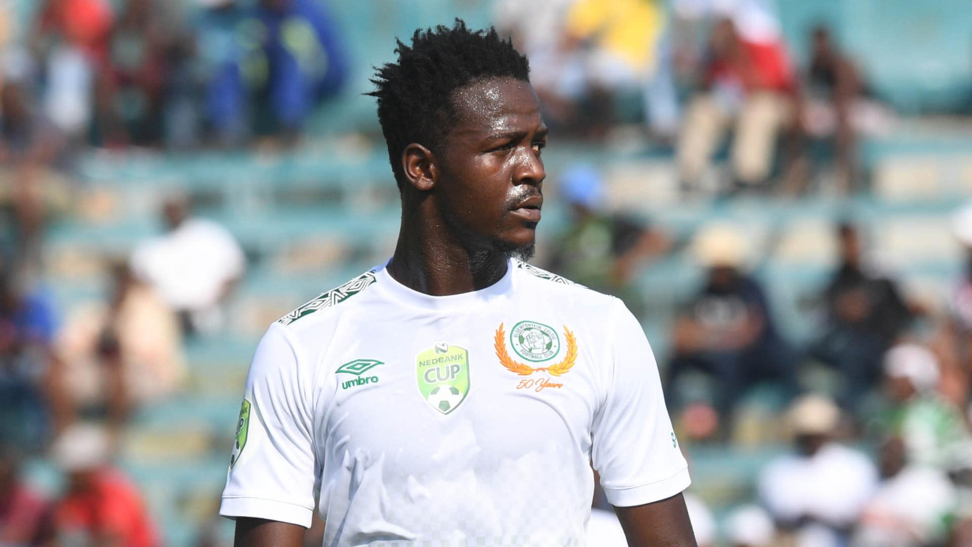 Chabalala: Orlando Pirates loan defender back to Bloemfontein Celtic