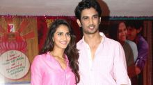 Vaani Kapoor Reminisces Her First Meet With Late Sushant Singh Rajput: He Gave Me the Warmest Smile