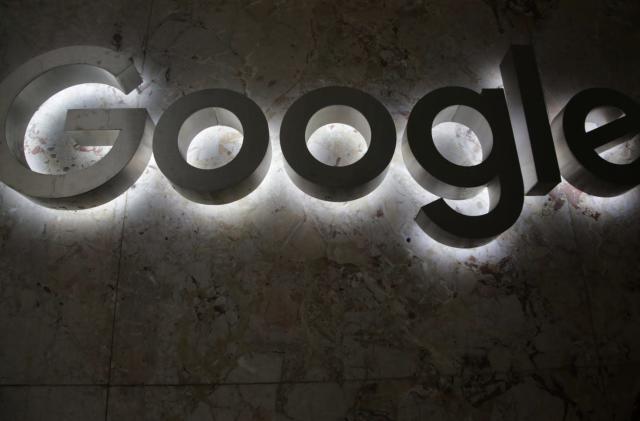 Google discusses privacy regulation ahead of Senate hearing