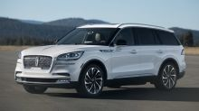 2020 Lincoln Aviator fuel economy revealed
