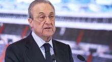 Florentino Pérez alista dos megafichajes para la próxima temporada