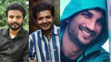 Sushant Singh Rajput: Sreenath Bhasi & Neeraj Madhav Missed The Chance To Work With The Late Actor!