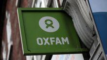 Haiti suspends Oxfam GB's operating right amid misconduct probe