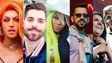 Pabllo, Dennis, Anitta, Ludmilla e mais apostas musicais do Verão 2020