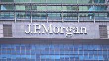 JPMorgan Stock Clears Buy Point Amid Strong Payout Hopes